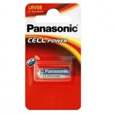 Μικροαλκαλική Μπαταρία Panasonic Cell Power LRV08 12V